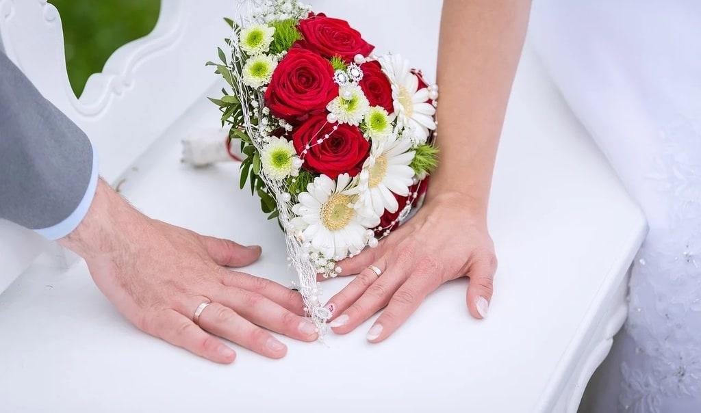 Dossier de mariage : un impératif